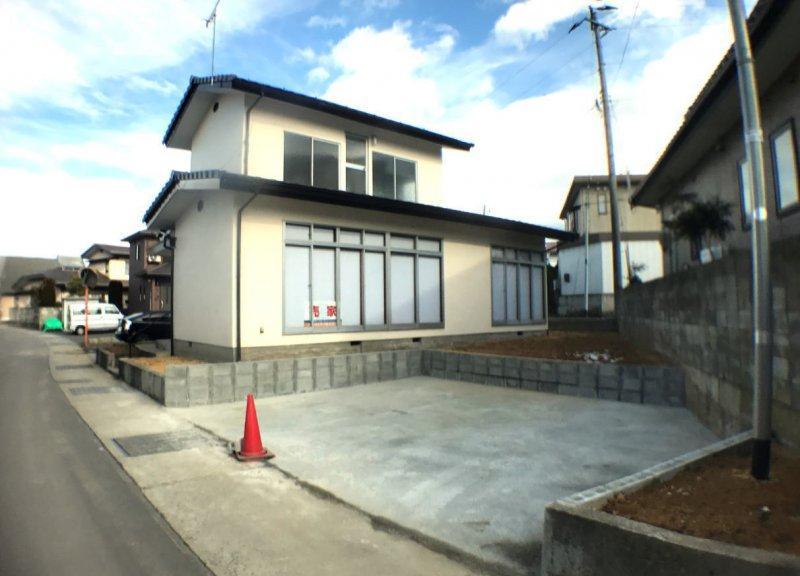 福島市の不動産情報 KEIMARU(ケイマル)株式会社